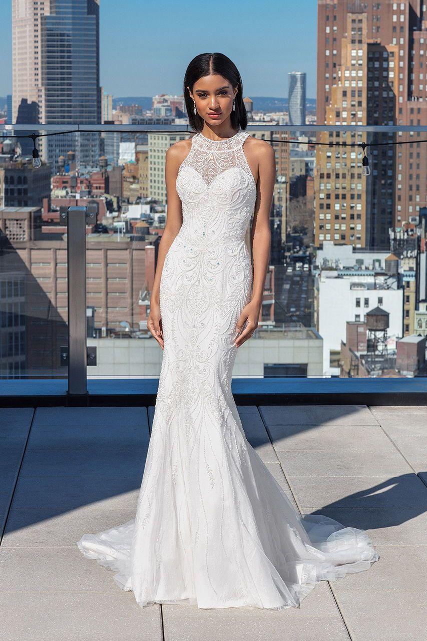 Wedding Gown Gallery Wedding Dresses Justin Alexander Signature Justin Alexander Bridal [ 1280 x 853 Pixel ]
