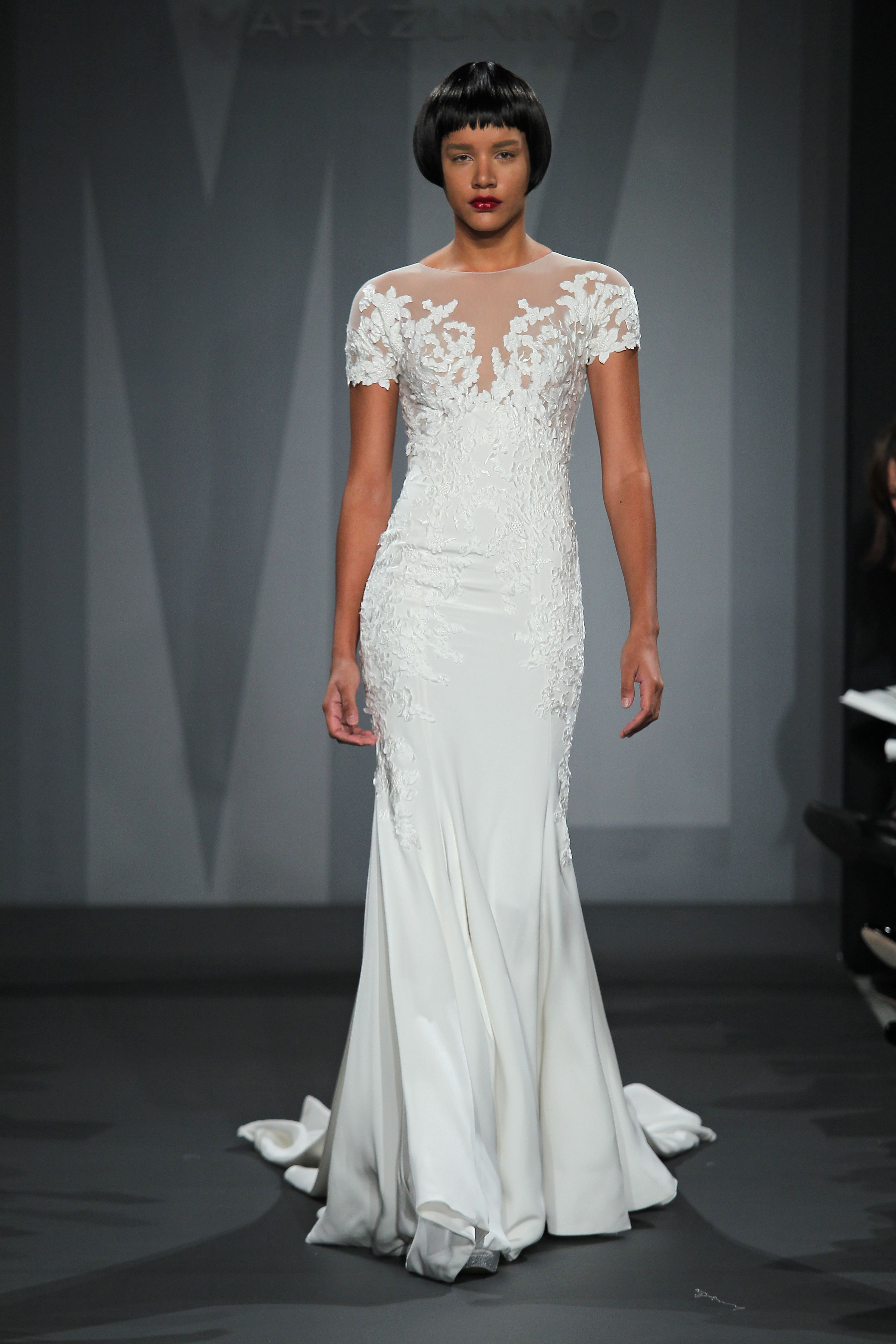 Great gatsby themed wedding dress  The Best Gowns from The Most InDemand Wedding Dress Designers Part