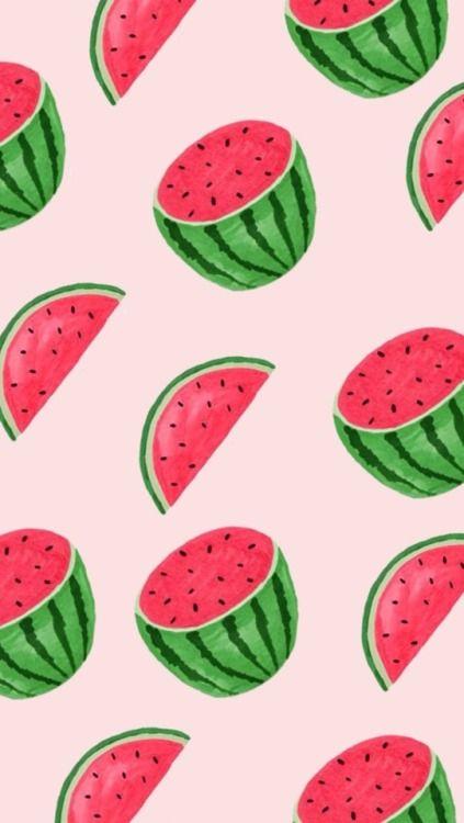 xpx Desktop image of Watermelon Wallpaper Пастель, Идеи