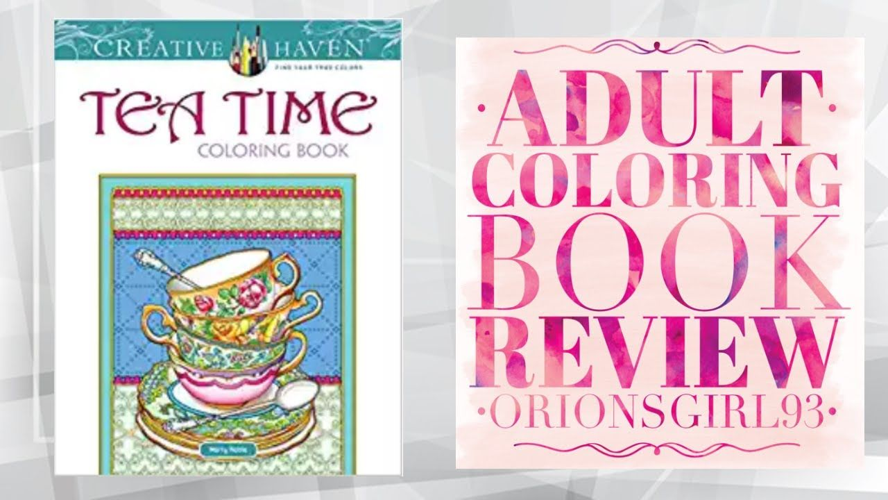 Pin On Coloring Book Reviews