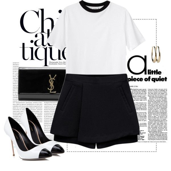 """""""Untitled #356"""" by anebe on Polyvore"""