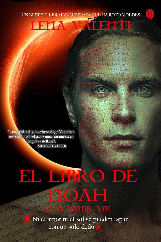 saga vanir 8 el libro de noah descargar pdf