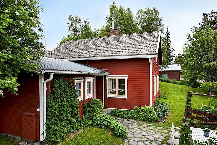 hus till salu östersund