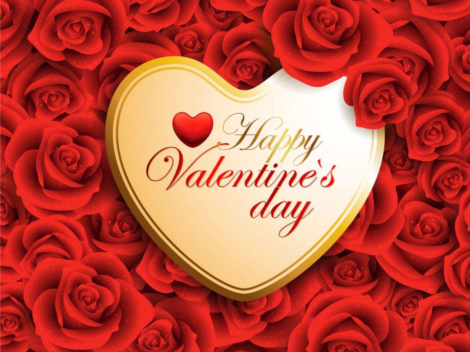 Creative Valentine Love Photos In High Definition