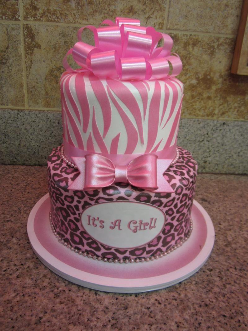 custom baby shower cakes Birthday Cakes Baby Shower Cakes