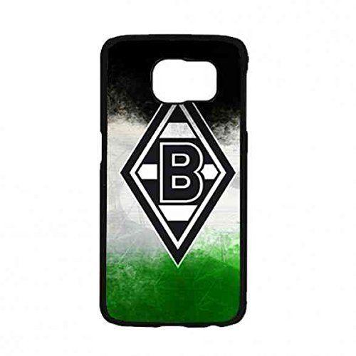 Bundesliga VfL Borussia MöNchengladbach Hülle,Samsung Galaxy S7  Telefon Abdeckung Football Hülle,TPU SchutzHülle Silikon Tasche VFL  Hülle,MöNchengladbach ...