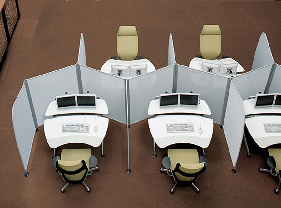 Comfort Ergonomic Workstation Design, Cruise for Personalised Office