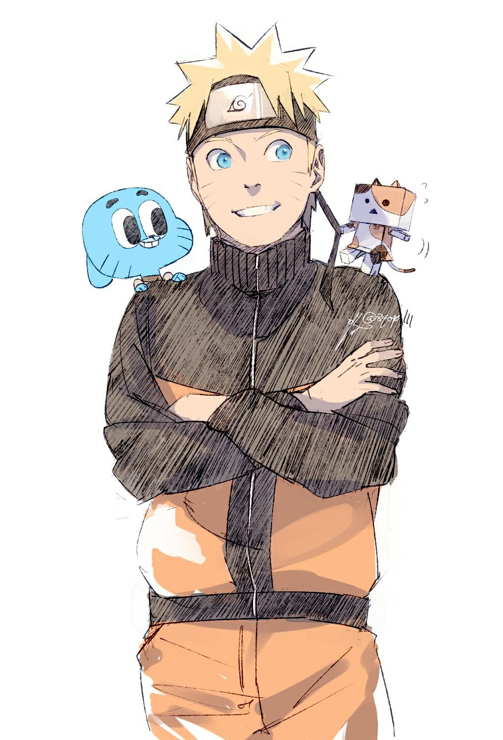 Pin by nic on Naruto picture / Chibi Naruto cute, Anime