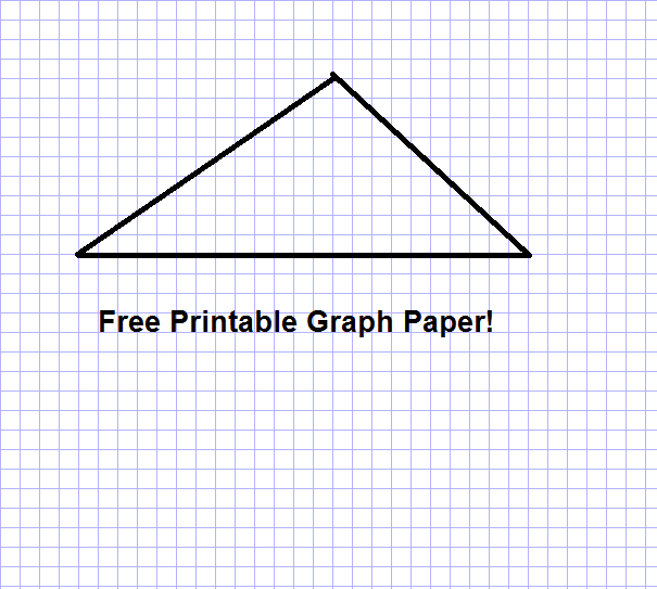 Free Printable Graph Paper This Comes In Handy For Designing