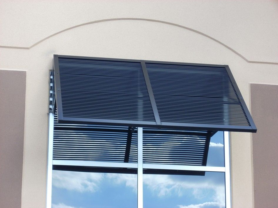Exterior Window Shutter Designs