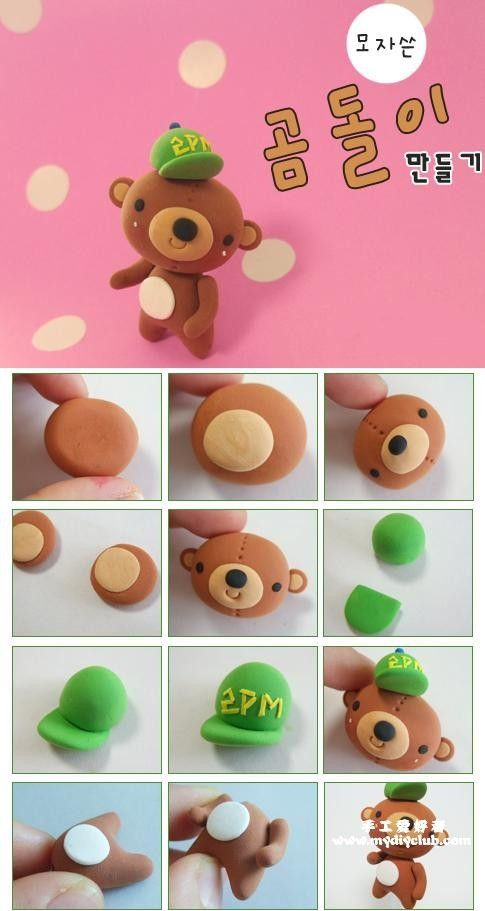 Clay Craft Ideas For Kids Part - 36: ??????,Clay Crafts, Fimo, Sculpey , Modelling , Polymer Crafts With. Free Kids  ActivitiesWorkshop ...