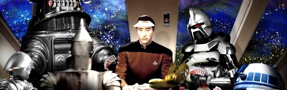 SYFYMANIA // Pagina dedicada a la ciencia ficcion y al genero fantastico de todos los tiempos. // Page dedicated to science fiction and fantastic genre of all time. // https://www.facebook.com/pages/Syfymania/623914927628738