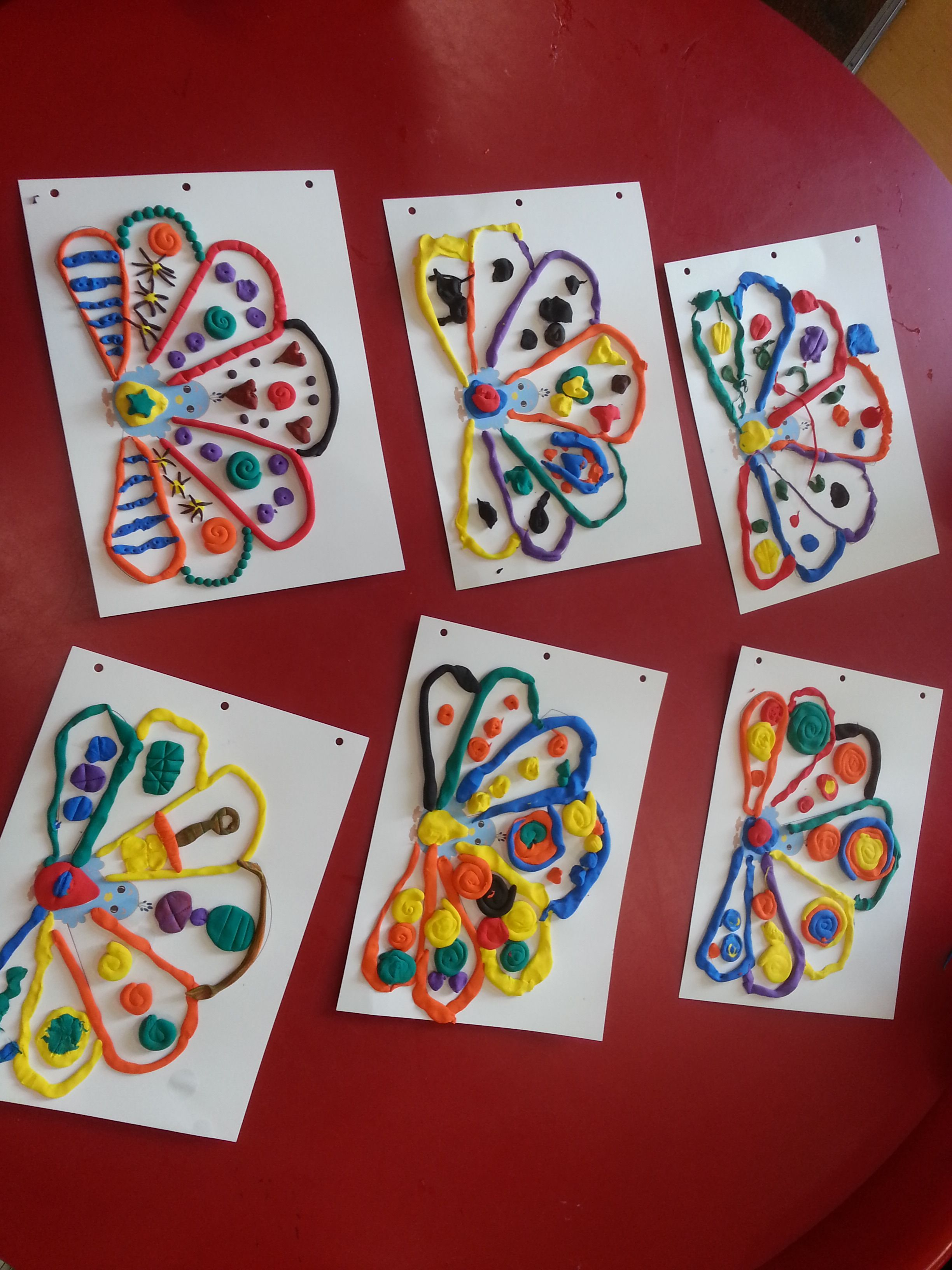 24++ Craft ideas for toddlers age 3 info