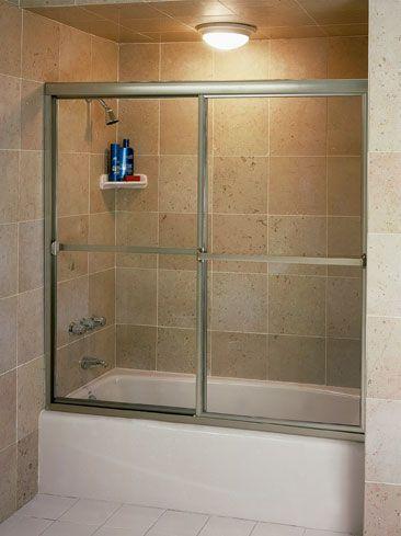 Shower Enclosures Types: Frameless, Semi-Frameless and Framed ...