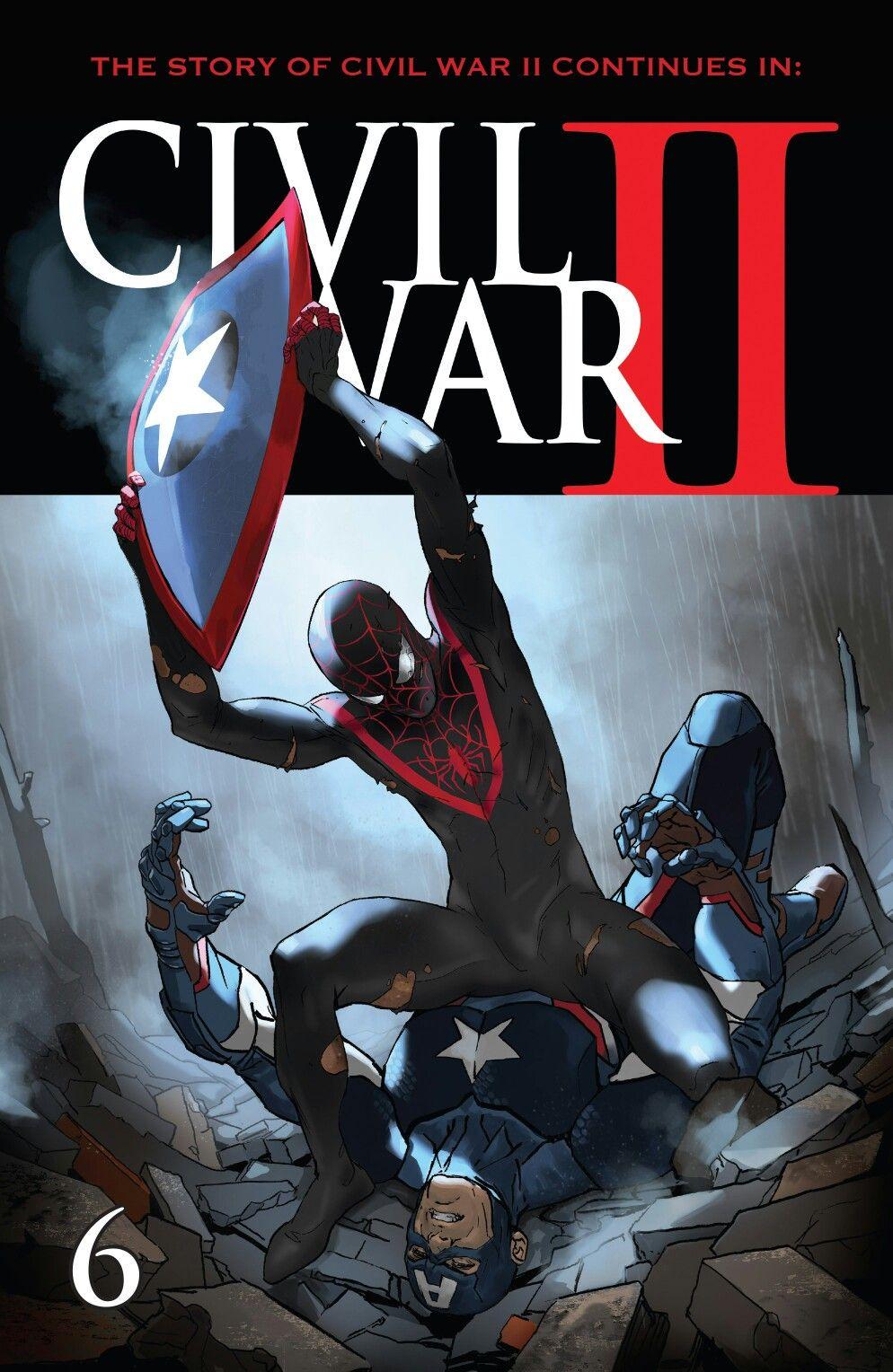 spiderman vs captain america civil war uperhero pinterest captain america civil war. Black Bedroom Furniture Sets. Home Design Ideas