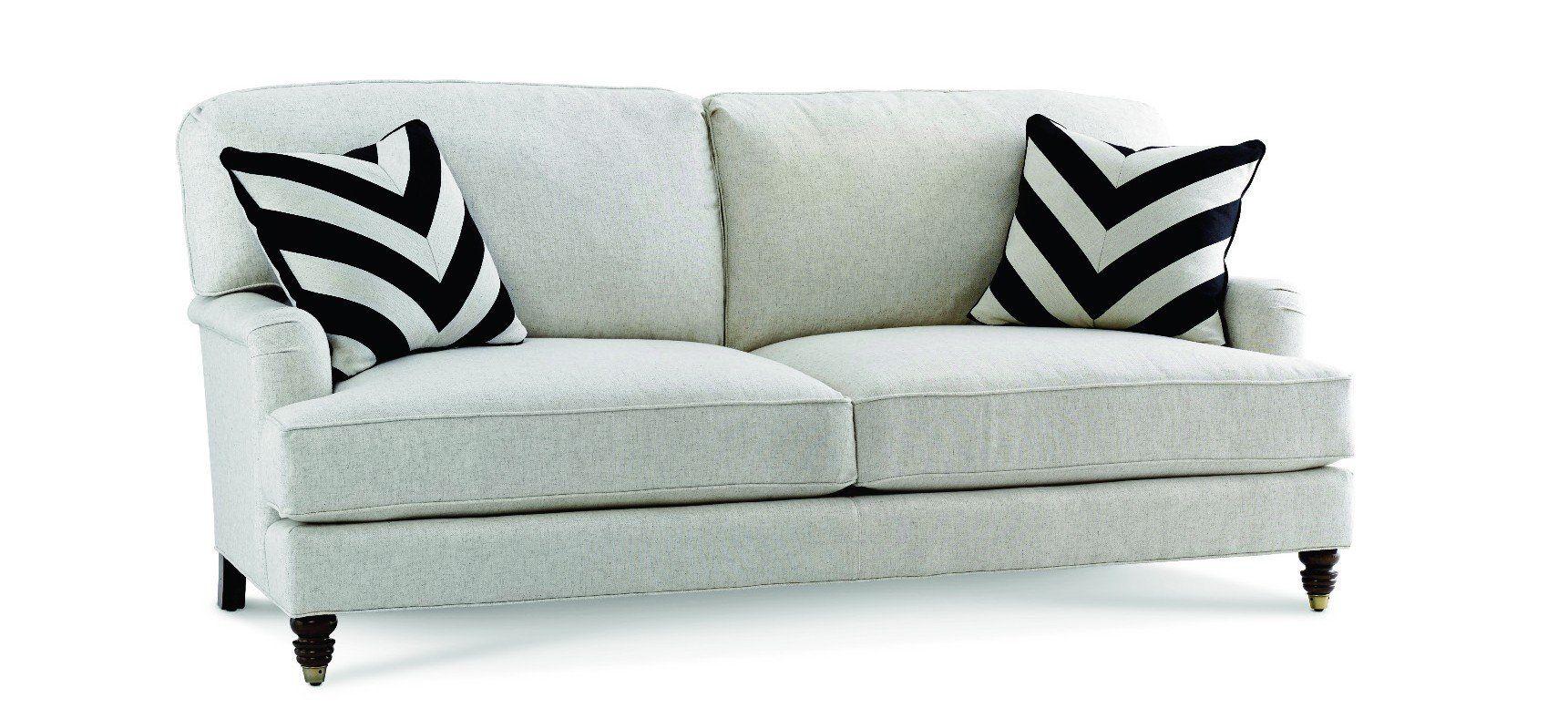 Miles Talbott Riley Sofa Upholstered Furniture Sofa Furniture