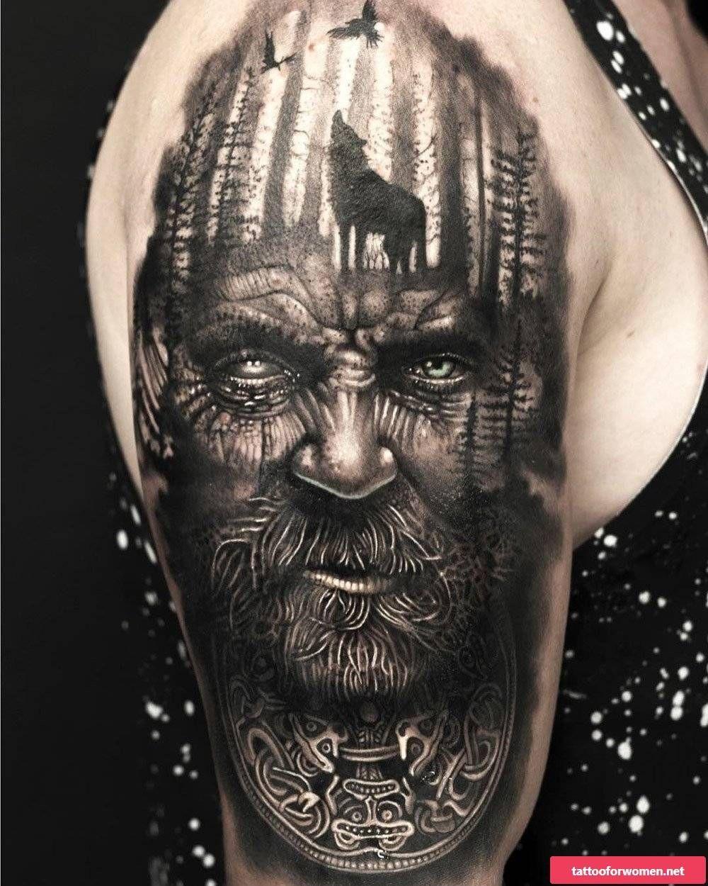 Viking Tattoo Meaning Discover The Secrets Of Norse Mythology Viking Tattoos