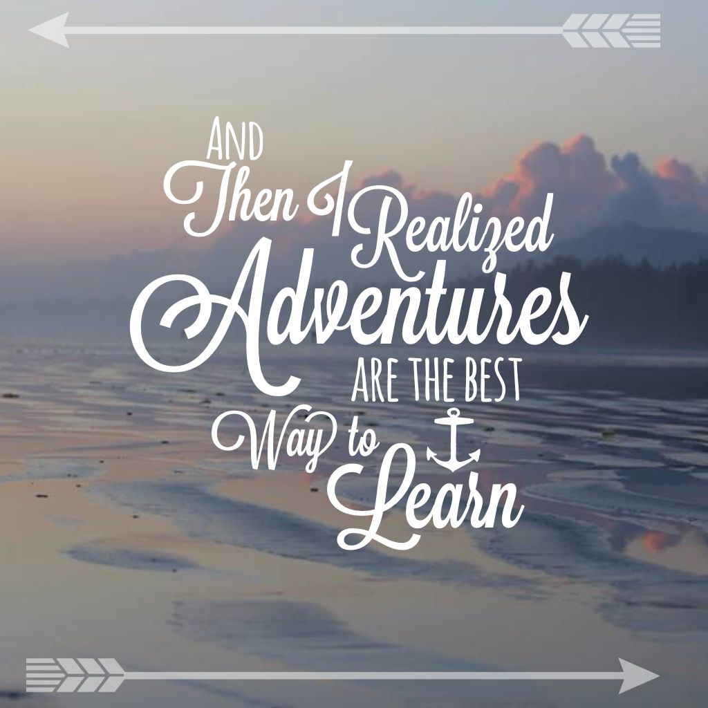 Postcard Quotes Travel: Community Post: Quotes That Will Inspire You To Travel