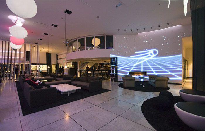 Nordic light hotel iron blog for Designhotel stockholm