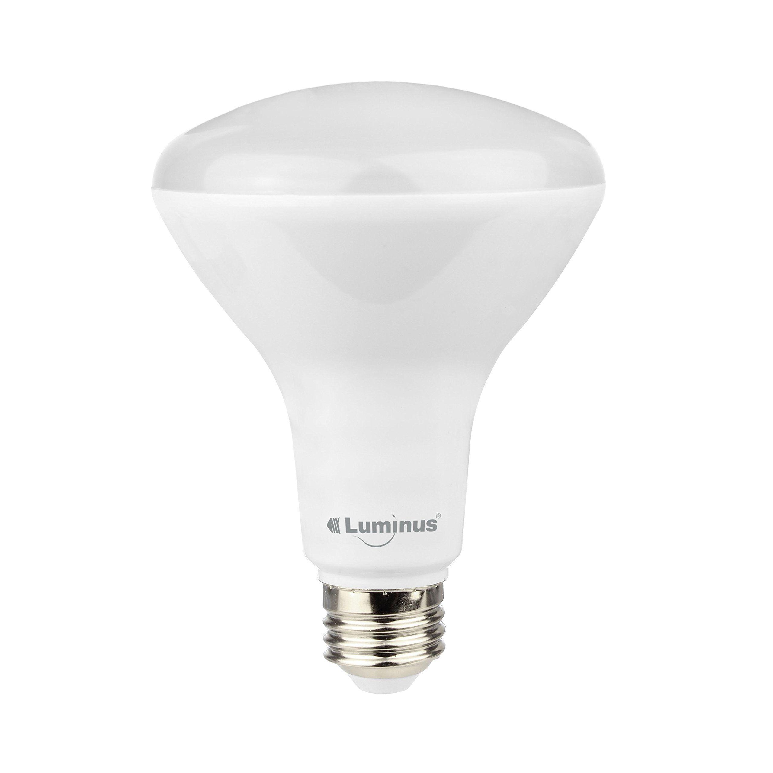 Luminus Plyc5232 Br30 11w 65w 850 Lumens Warm White 2700k