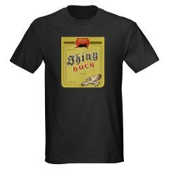 Special Edition Shiny Bock Dark T-Shirt