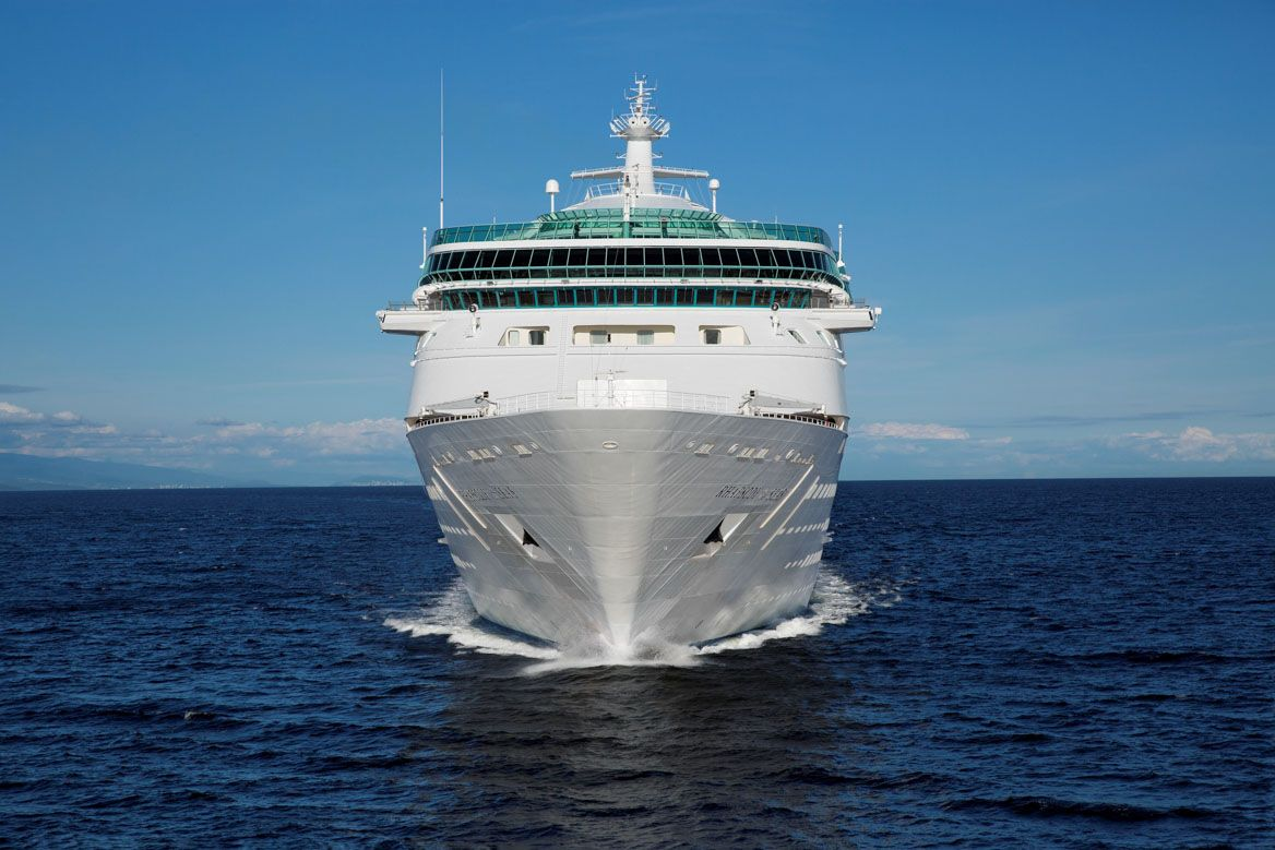 The Best Cruise Ships For Every Personality Rhapsody Of The Seas Best Cruise Ships Cruise Ship
