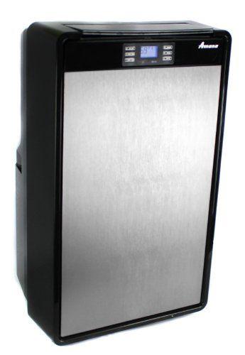 Amana 14 000 Btu Portable Air Conditioner Reviews Http Www