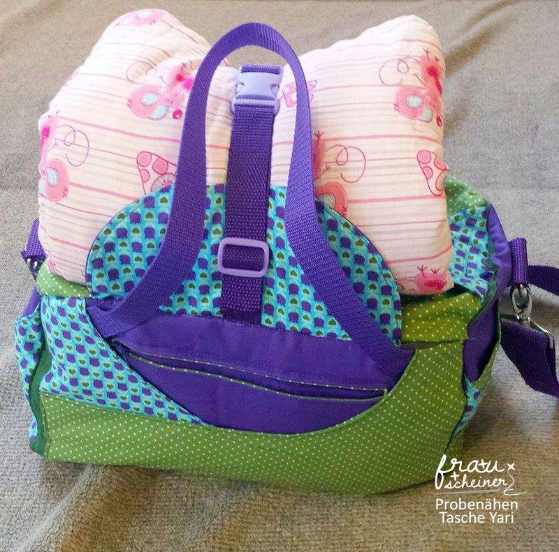 OUT NOW: Kinder-Sporttasche, Yogatasche und Reisetasche - 3 Größen 1 ...