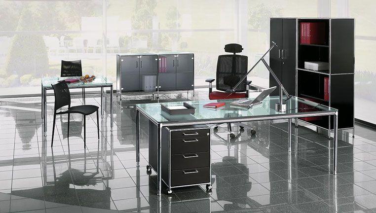 Pin de topdeq espa a muebles de dise o en despachos de - Muebles la oca madrid ...
