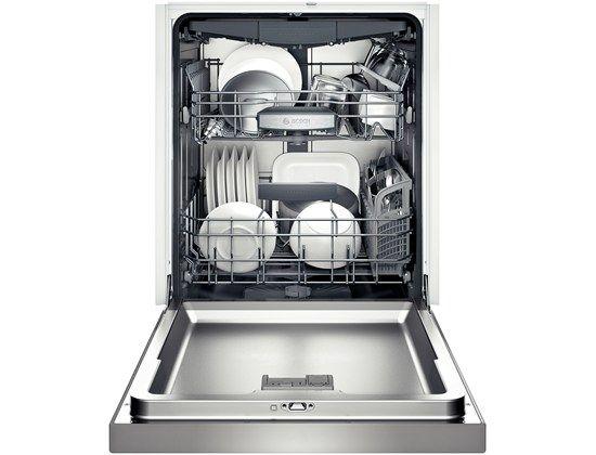 SHE68TL5UC bosch dishwasher