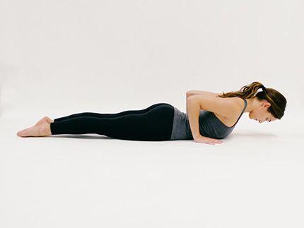 pin on morning yoga poses