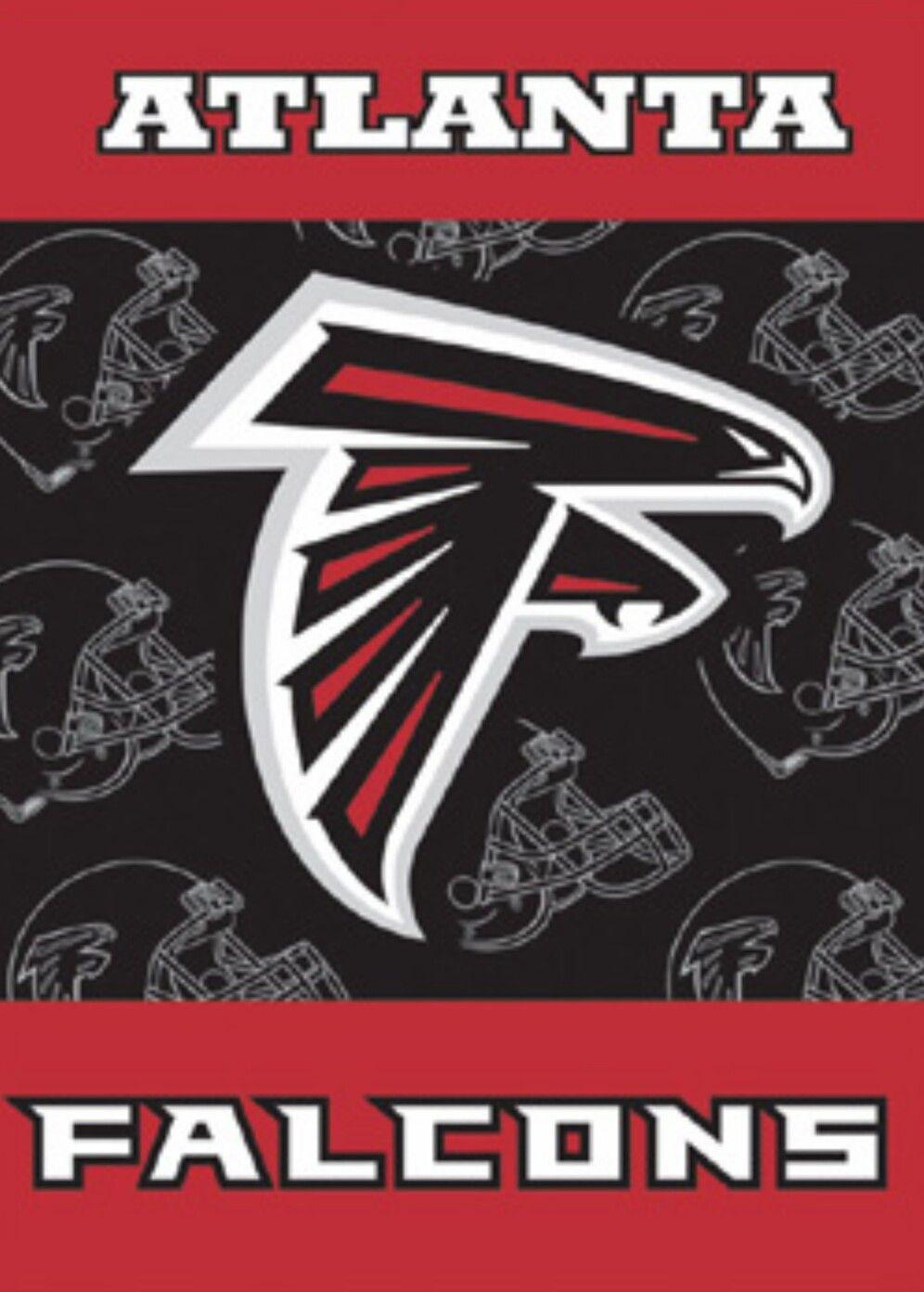 Pin By Miyoshi Brewster Bolton On Atlanta Falcons Baby Atlanta Falcons Banner Atlanta Falcons Atlanta Falcons Flag