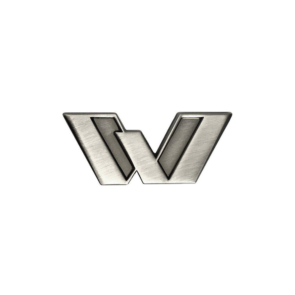 Westworld - Enamel Pin by Midnight Dogs