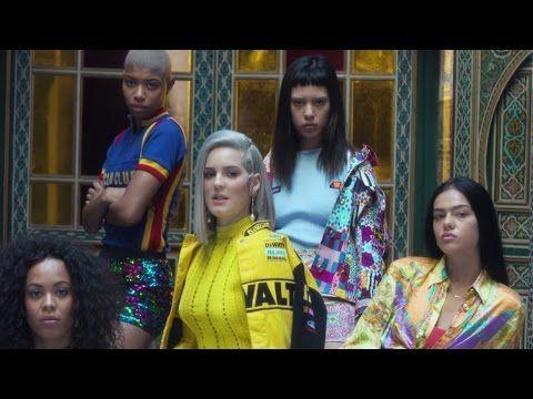 Anne Marie Ciao Adios Official Video Youtube Sarkilar Muzik
