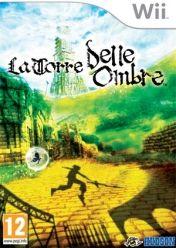 Just a little girl: La torre delle ombre