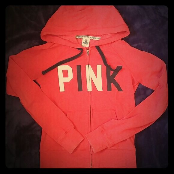 Selling this PINK XS in my Poshmark closet! My username is: shanijune87. #shopmycloset #poshmark #fashion #shopping #style #forsale #PINK Victoria's Secret #Tops