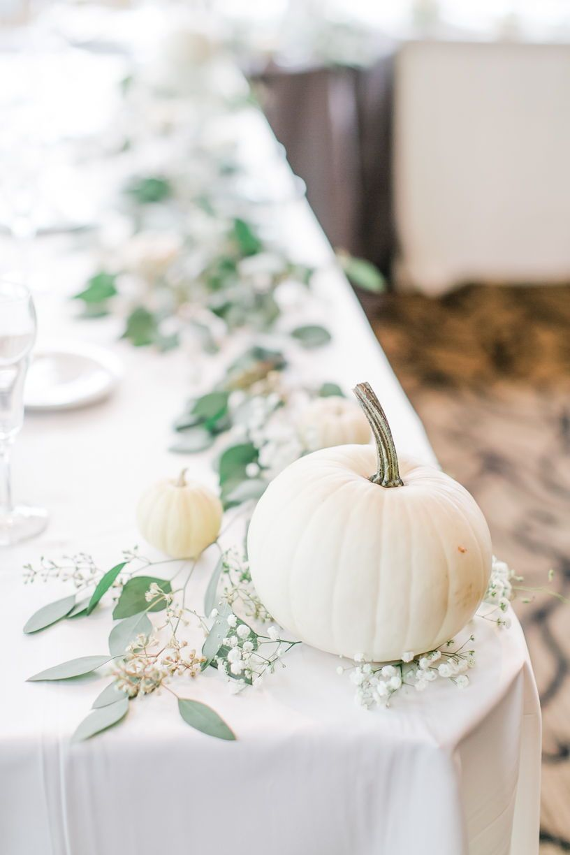 Wedding decorations white  Autumn Canterwood Golf u Country Club Wedding  RHP  Wedding Decor