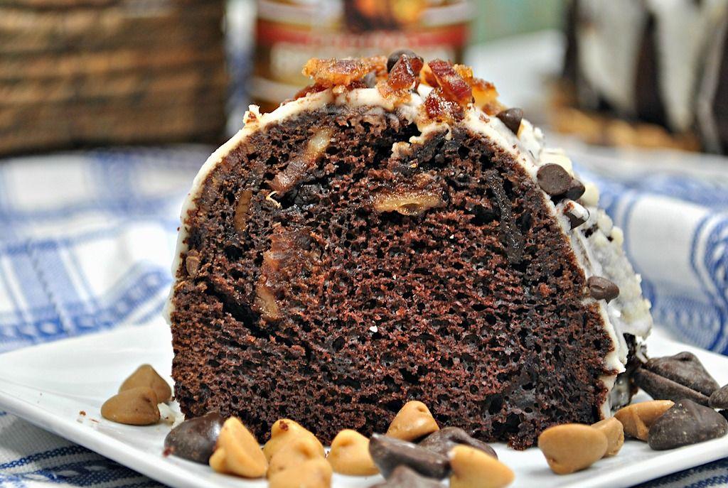 Chocolate jamaican rum cake food fun faraway places