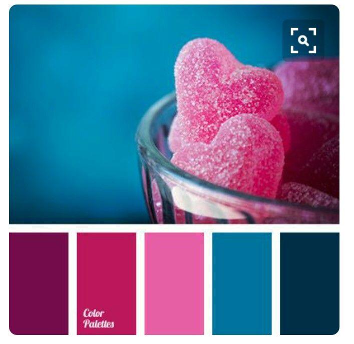 Pin by Nesrine on color palette | Pinterest