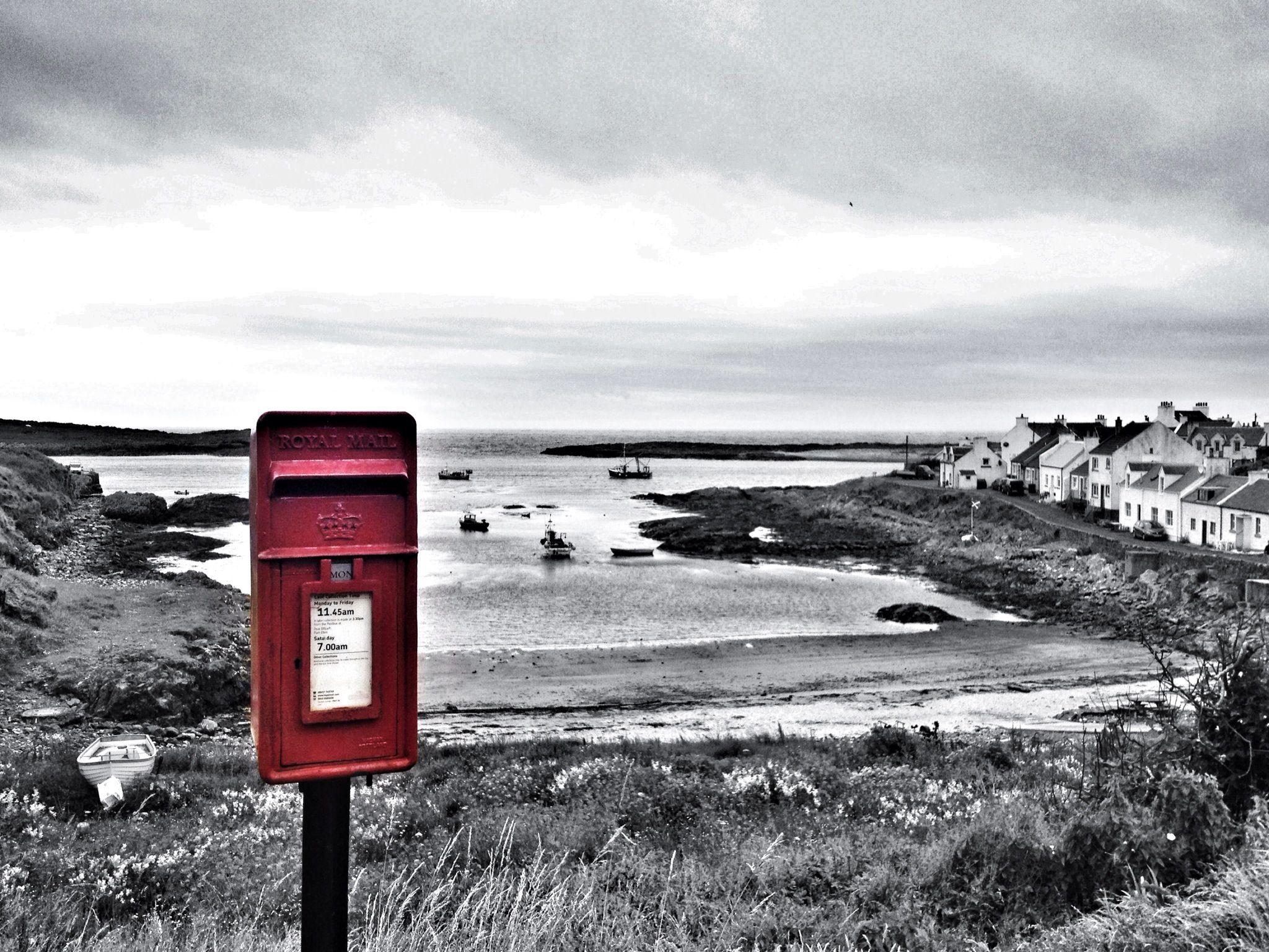 Portnahaven, Isle of Islay, Scotland