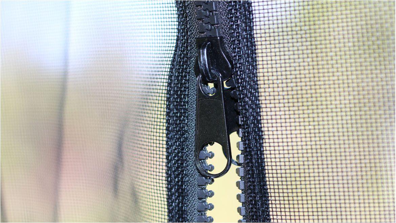 12 X 16 Gazebo Mosquito Mesh Kit In 2020 Wallet On A Chain Mesh Gazebo