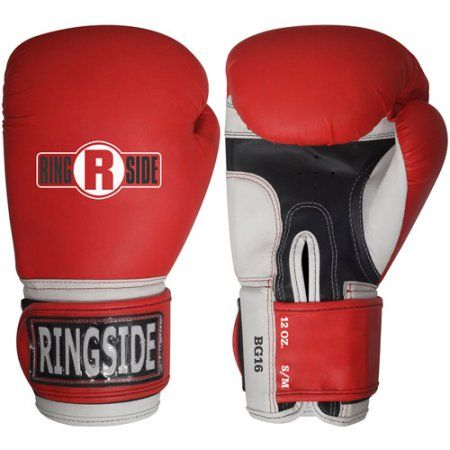 S M L XL PRO BAG MITTS SPARRING KICK BOXING GLOVES MMA