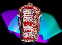 T-shirt Eleven Paris Japan - E-shop Citadium