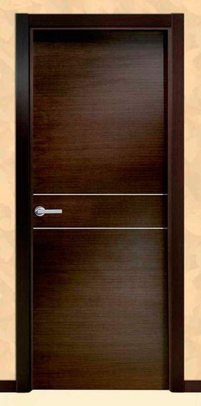 puertas interiores modernas - Buscar con Google anand Pinterest - puertas interiores modernas