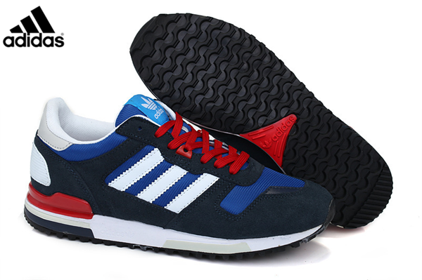 the latest 9c083 9eea3 Men s Adidas Originals ZX 700 Shoes Navy White Red Q34280,Adidas-ZX Shoes  Sale Online