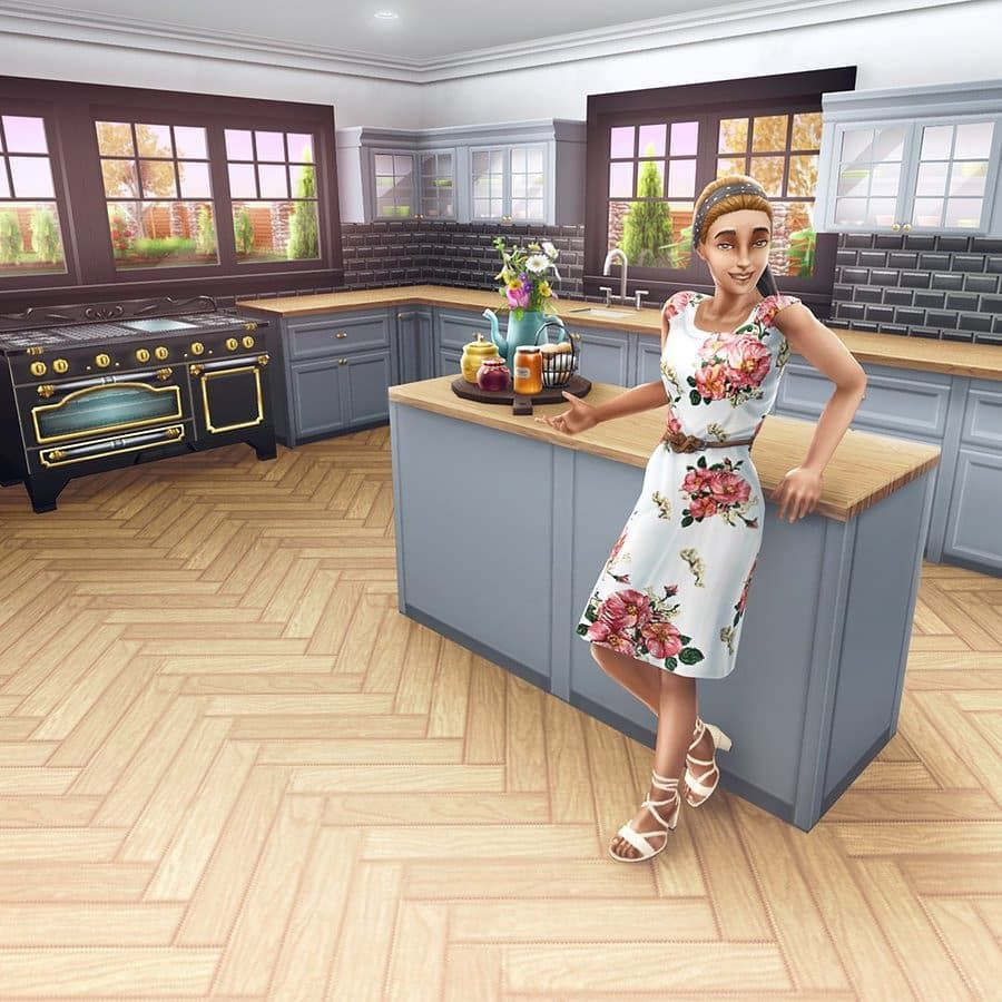 The Sims Freeplay On Instagram Freeplay Thesimsfreebr Thesimsfreeplay Th Sims Free Play Interior Decorating Home Furniture