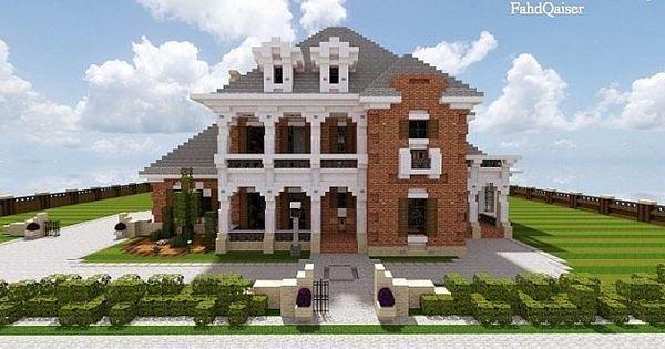 Acbeeeefacdjpg Minecraft Designs - Minecraft hauser zum bauen