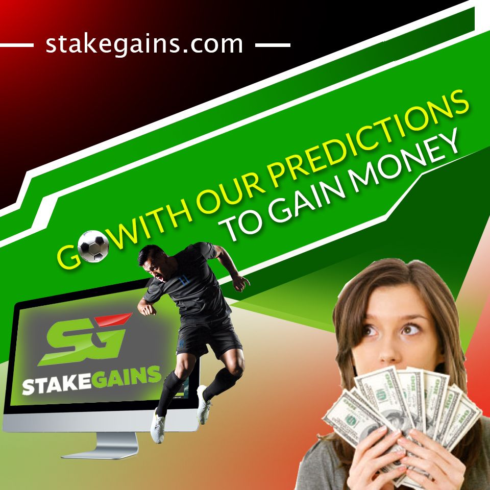 Be smart and go with our predictions to win your bets on