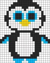 résultat de recherche d images pour cute animal pixel art templates