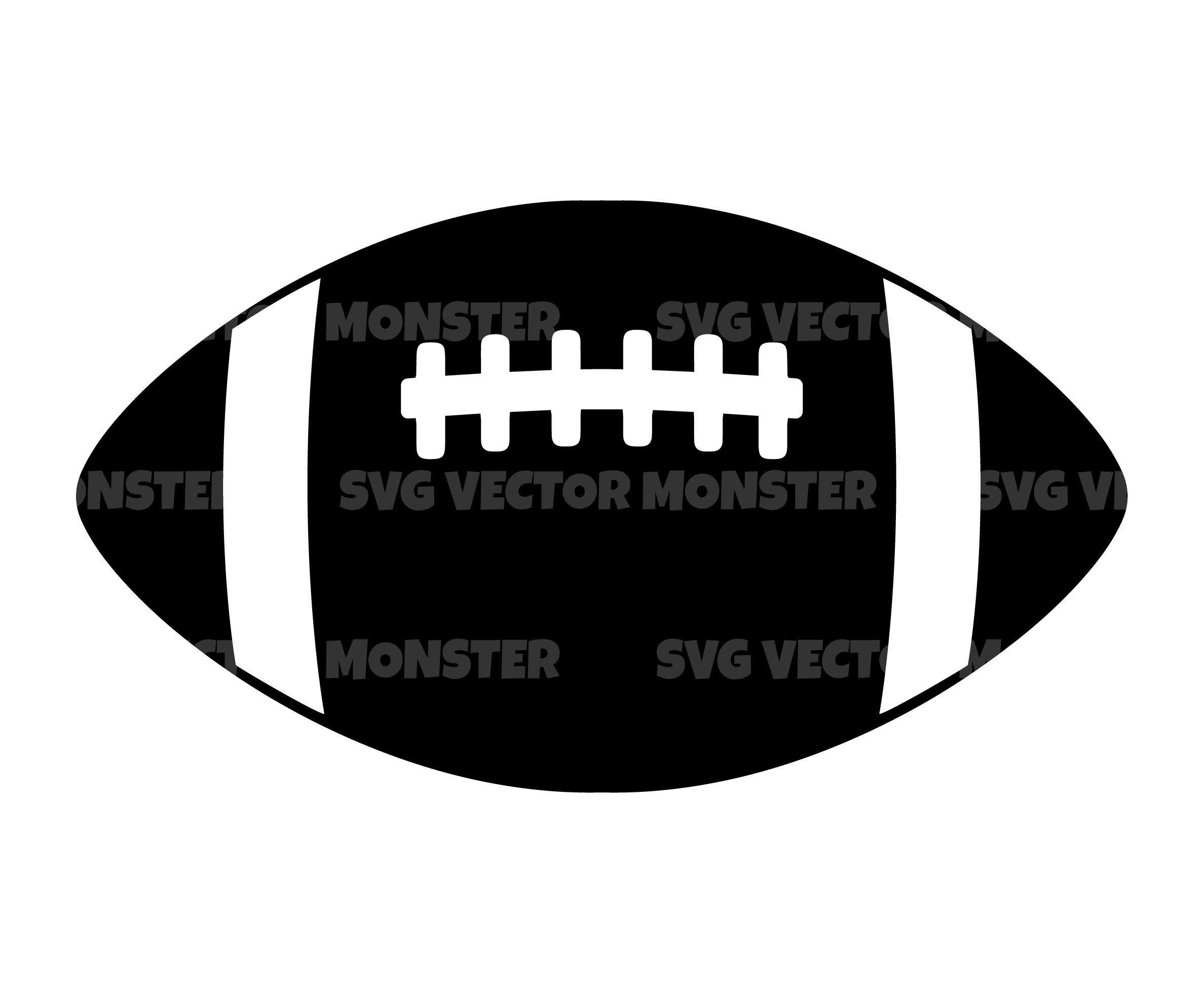 Football Ball Svg Ball SVG Football Cut File Football Svg Football American Ball SVG Vector. Football Clipart Football American SVG